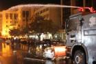 Dos muertos en sendos ataques contra comisarías en Jordania