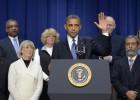 Obama pide presionar al Congreso para evitar el abismo fiscal