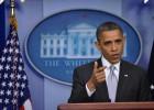 Barack Obama anuncia medidas inmediatas para el control de armas