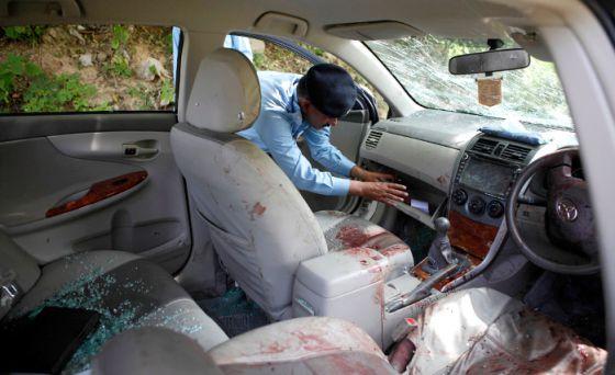 Asesinado en Pakistán el fiscal que llevaba el caso de Benazir Bhutto