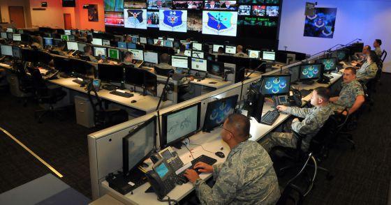 Ciberesp As Chinos Logran Sortear A EE UU Y Robar Secretos