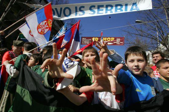 Kosovo cava la ltima trinchera de los balcanes - Diva tv srbija ...