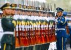China se prepara para las guerras del futuro