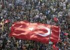 Taksim rompe el muro de silencio