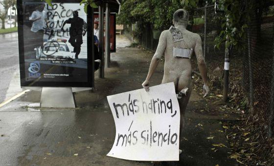 Corrupcion Costa Rica en Costa Rica Contra el