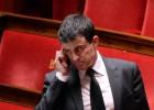 Manuel Valls impone su ley en Francia