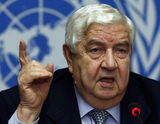 Acaba la cumbre de paz de Siria sin logros ni compromisos del régimen