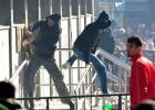 Más de 130 heridos en una oleada de protestas sociales en Bosnia