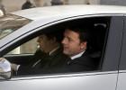 Napolitano encarga a Renzi formar Gobierno en Italia
