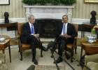 Obama insta a Netanyahu a tomar ?decisiones difíciles? para la paz