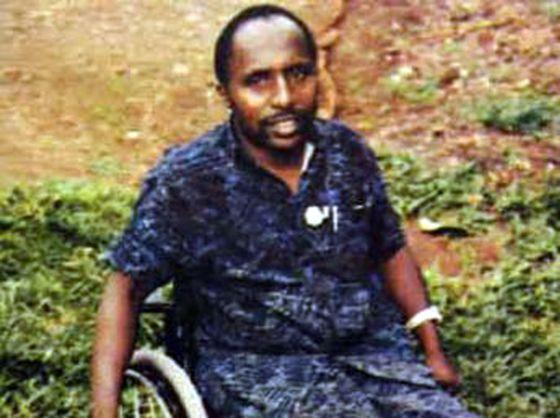 Francia condena a 25 años de cárcel a un ruandés por genocidio