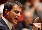 Valls anuncia rebajas fiscales y que reducirá a la mitad las regiones