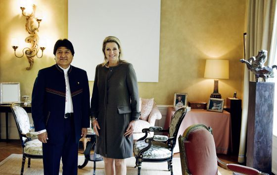 Chile Bolivia Haya Bolivia Demanda a Chile Ante