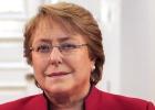 Michelle Bachelet: ?El aborto será despenalizado este año en Chile?
