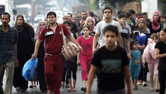Gaza sufre el día más mortífero desde el comienzo de la ofensiva