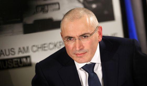 Rusia, condenada a pagar 37.000 millones a los accionistas de Yukos