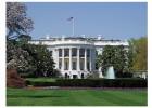 Dos hispanos en la Casa Blanca