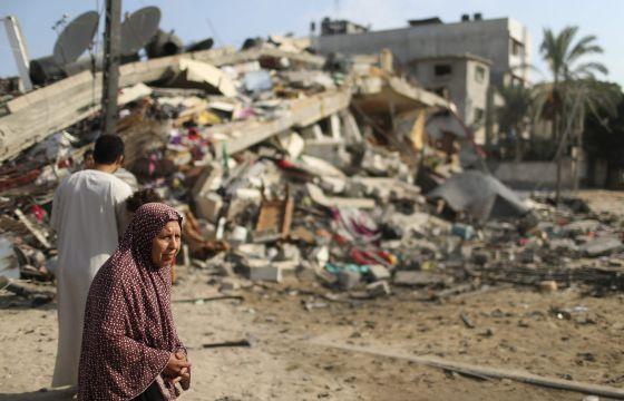 Hamás apoya llevar a Israel ante la Corte Penal Internacional