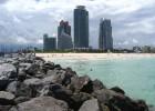 El cemento vuelve a explotar en Miami