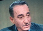 Michael Harari, oficial del Mosad