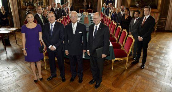 Suecia será el primer país de la UE en reconocer el Estado palestino