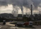 Europa acuerda un recorte del 40% en las emisiones de CO2 para 2030