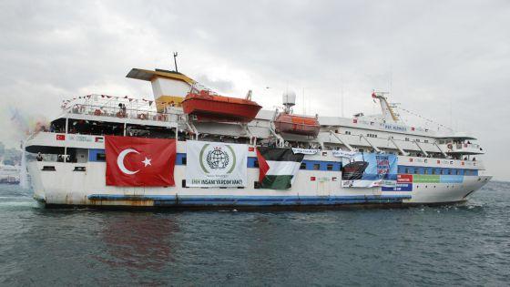 La Corte Penal no investigará el asalto israelí a la flotilla de Gaza
