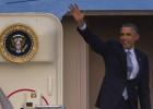 Obama se vuelca en la política exterior