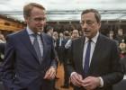 El Bundesbank busca su sitio frente al poder de Mario Draghi
