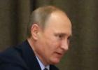 El Gobierno ruso impulsa una ley para frenar la influencia exterior