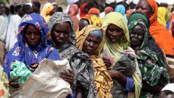 La Corte Penal suspende sus investigaciones en Darfur