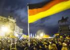 La extrema derecha de Alemania planea aliarse frente a Merkel
