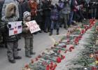 Al menos siete soldados ucranios muertos en combates en el este