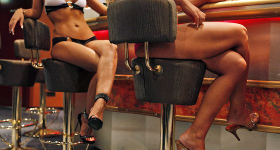 estereotipo literario casa de prostitutas