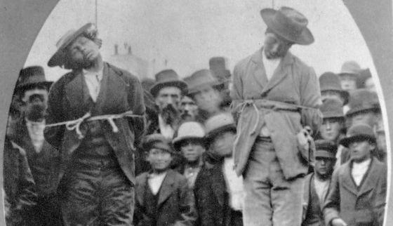 História: A memória resgatada dos mexicanos linchados