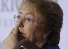 La presidenta de Chile, acorralada por el escándalo en torno a su hijo