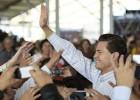 La izquierda mexicana propone eliminar el fuero al presidente