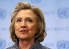 Hillary Clinton vuelve a luchar por la Casa Blanca