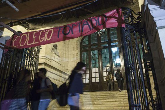 School Buenos School of Buenos Aires