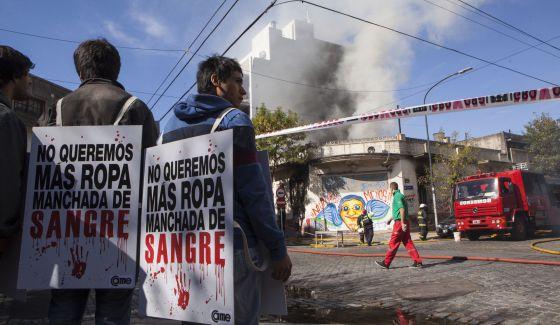 Por que o propietario dunha multinacional Amancio Ortega) realiza unha doación tan altruísta, cando a súa empresa basea gran parte do seu éxito na explotación de traballadores