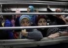 La violencia sexual, una epidemia en las comisarías de Egipto