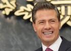 Peña Nieto destaca el crecimiento del mercado interno mexicano