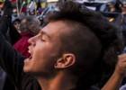 Impuestos y recortes encienden las protestas sociales en Ecuador