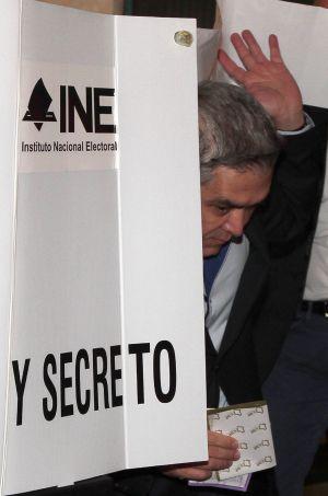 Morena quita al PRD la mayoría en el Congreso de la Ciudad de México