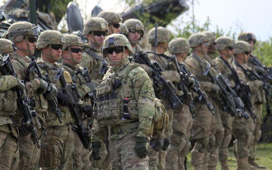 Resultado de imagen para bases militares de estados unidos en el peru
