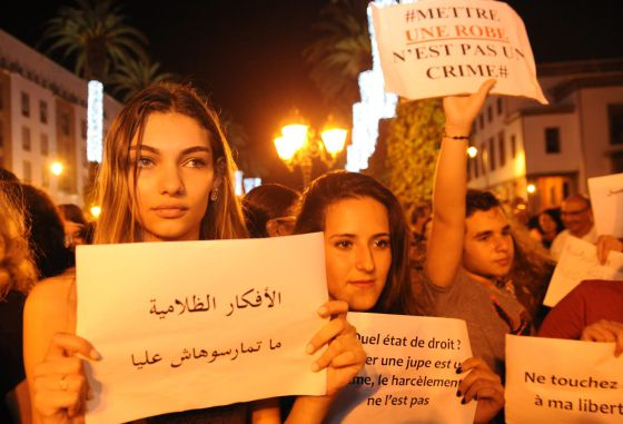 prostitutas de marruecos lenocinio rae