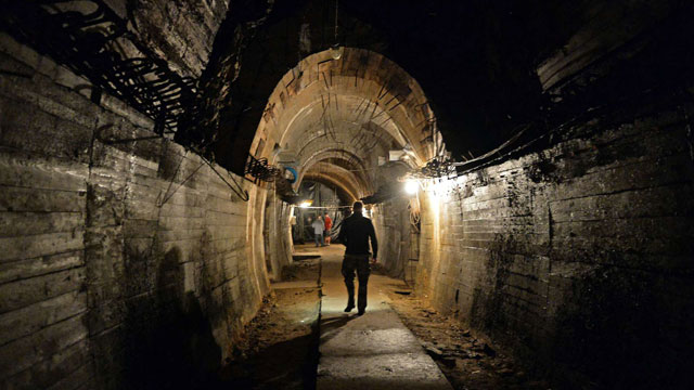 Polonia se acerca a la soluci n del enigma del tren nazi cargado de oro internacional el pa s - La casa del nazi ...