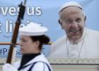 El papa latino afronta en Estados Unidos la pujanza evangélica