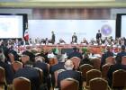 España colaborará en la formación de agentes americanos