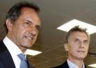 Debate elecciones argentinas: Scioli vs Macri   EN VIVO